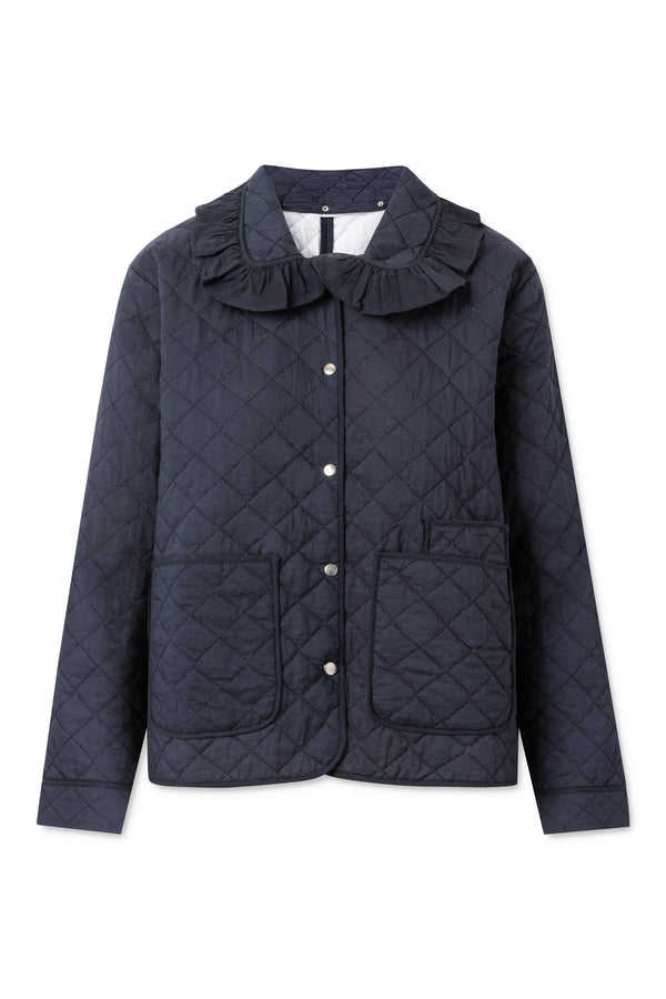 Diego Jacket - Navy