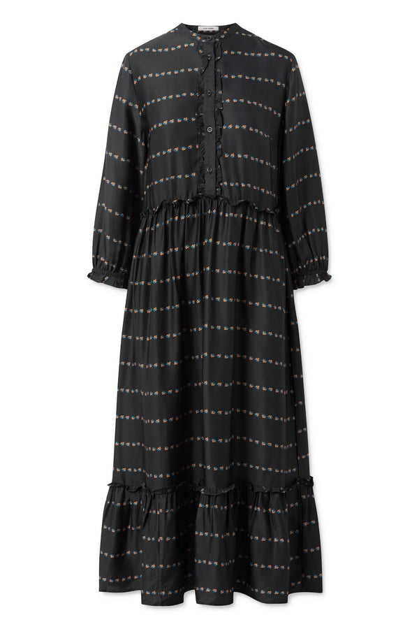 Doanna Dress - Black