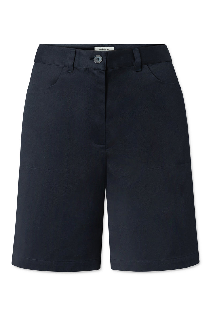Elton Shorts - Dark Navy