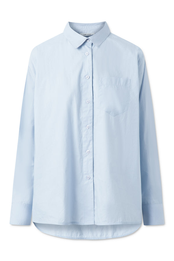Elin Shirt - Light Blue