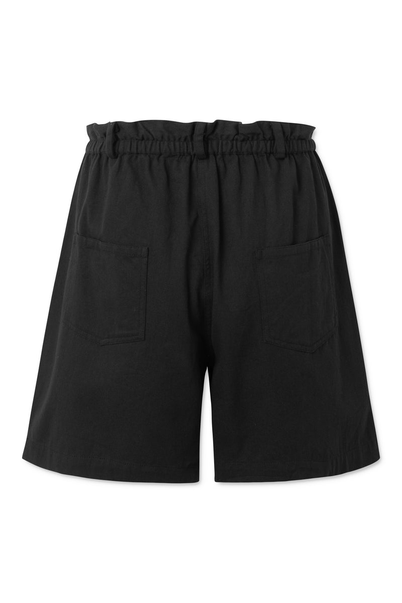 Huberto Shorts - Black