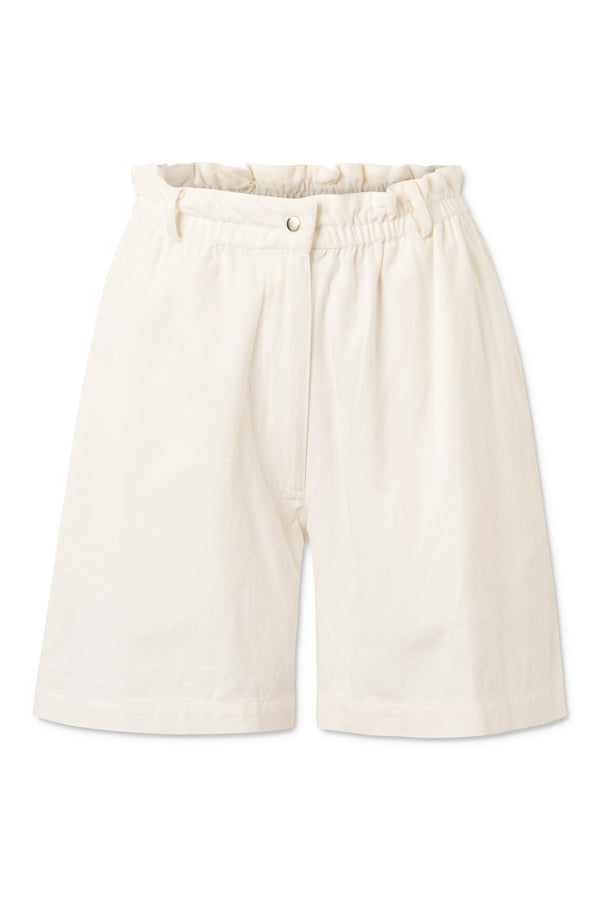 Huberto Shorts - Cloud Cream