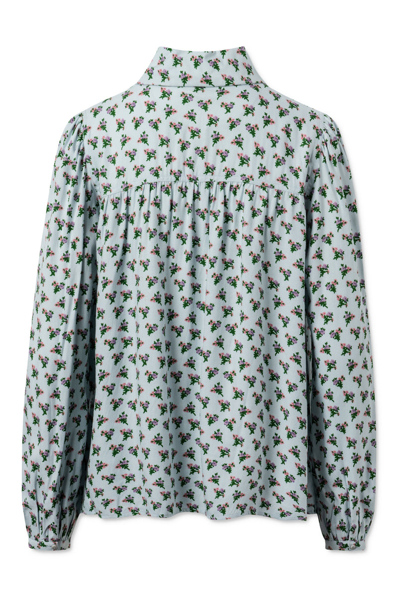 Jenni Shirt - Mint