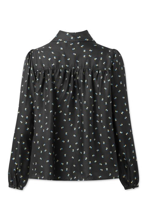 Jenni Shirt - Black