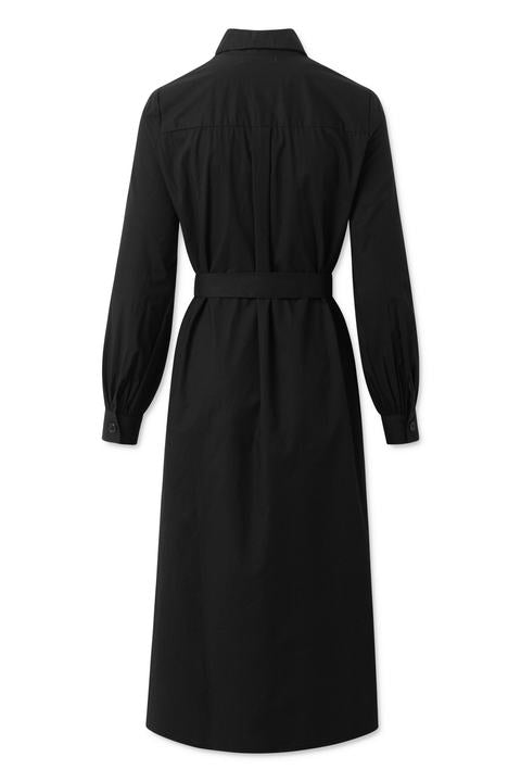 Josefine Dress - Black