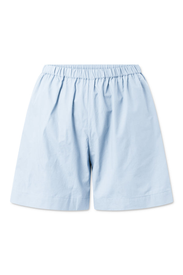 Juliana Shorts - Light Blue