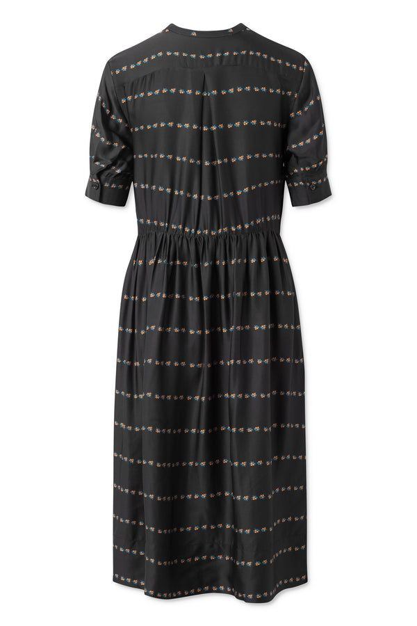 Madeleine Dress - Black