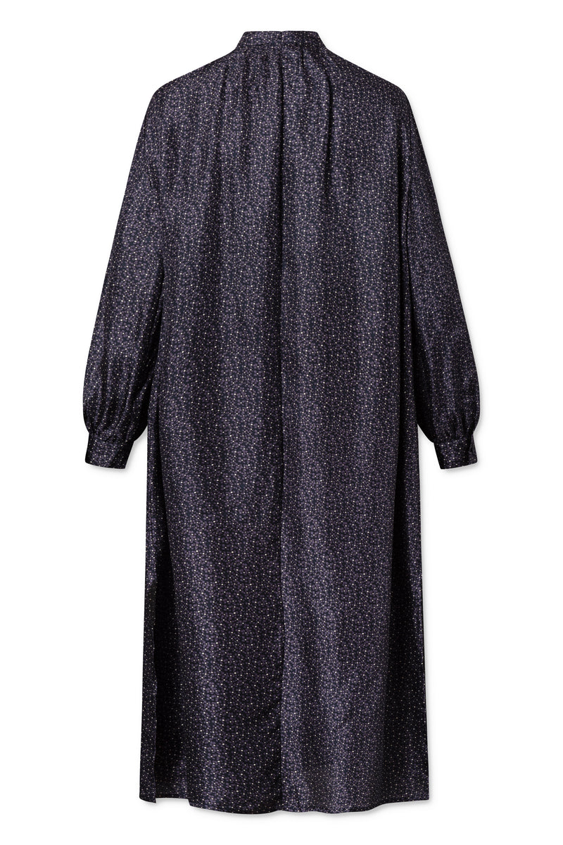 Mallie Dress - Total Eclipse