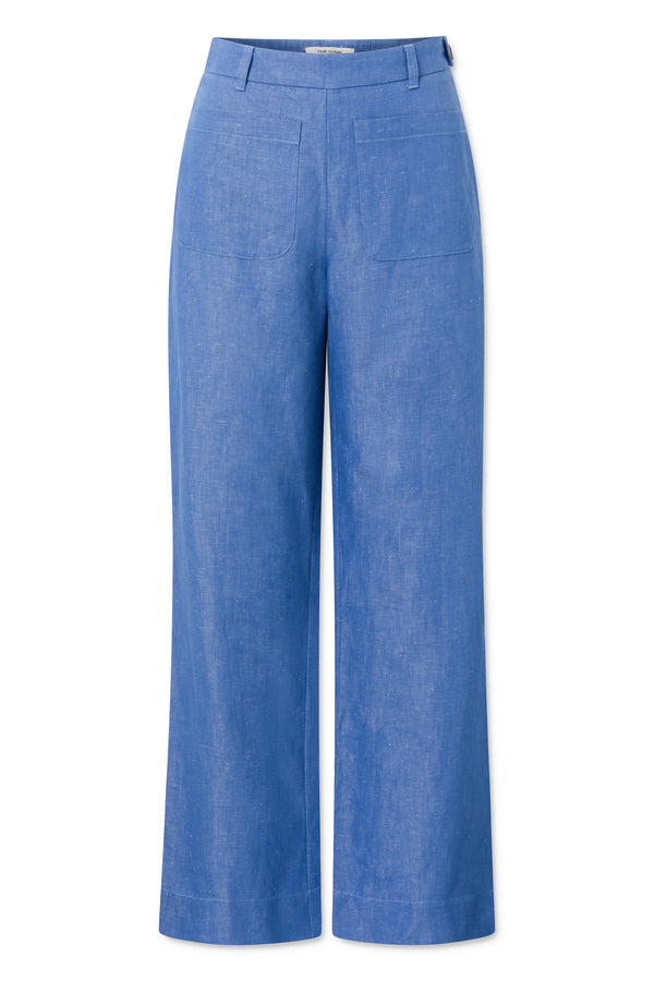 Nynne Pants - Bijoo Blue