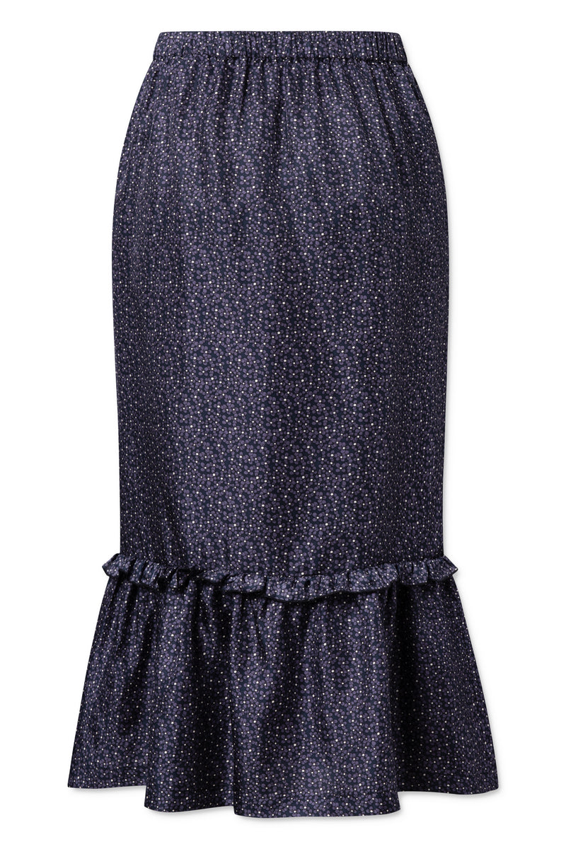 Otily Skirt Total Eclipse