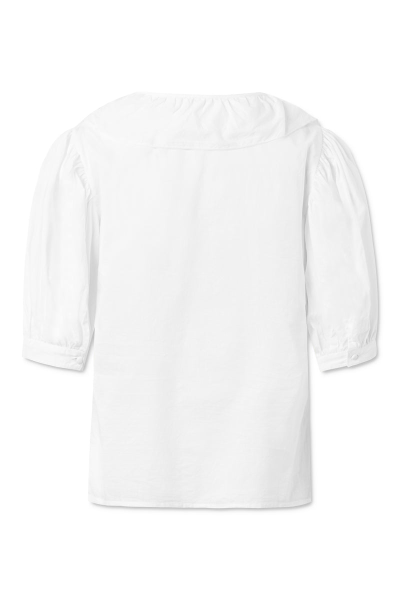 Petrice Shirt -  Off White