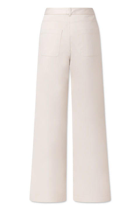 Porter Pants - Cloud Cream