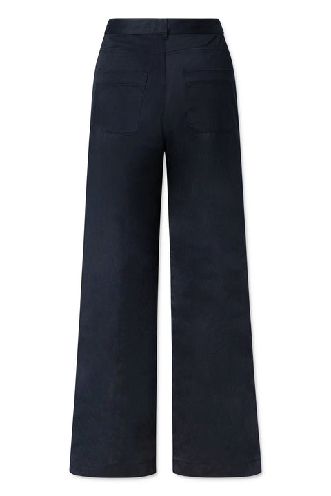 Porter Pants - Dark Navy