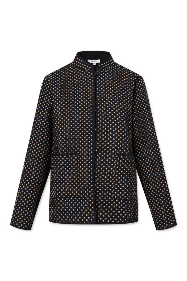 Paloma Jacket - Black
