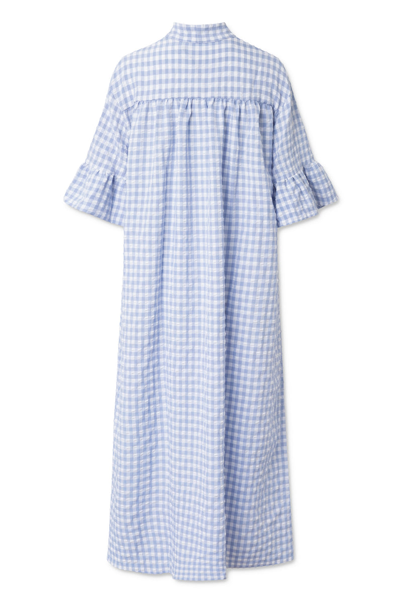 Pipi Dress - Light Blue