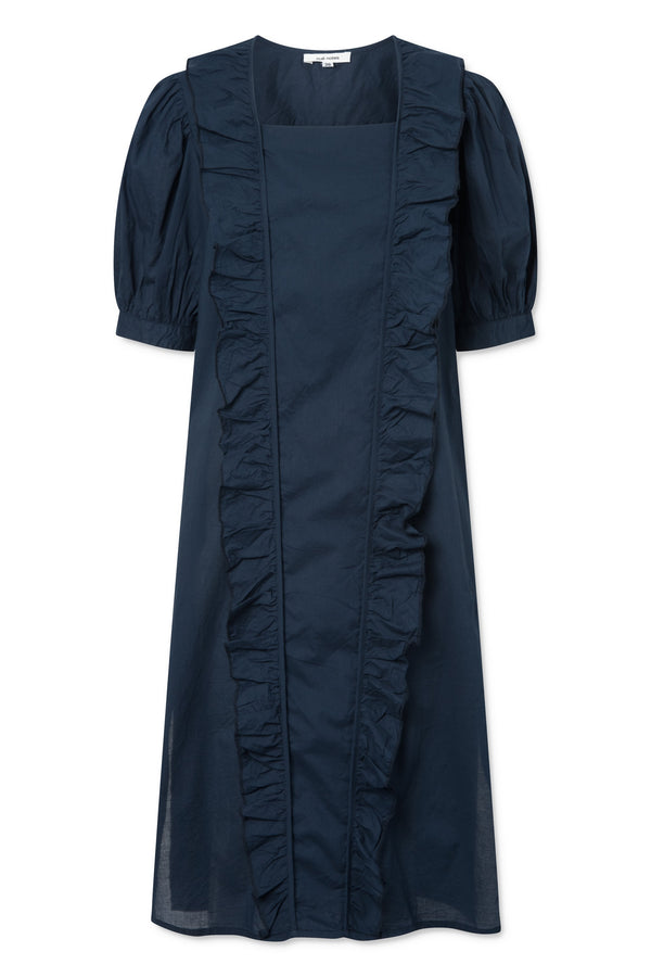 Pippa Dress - Navy