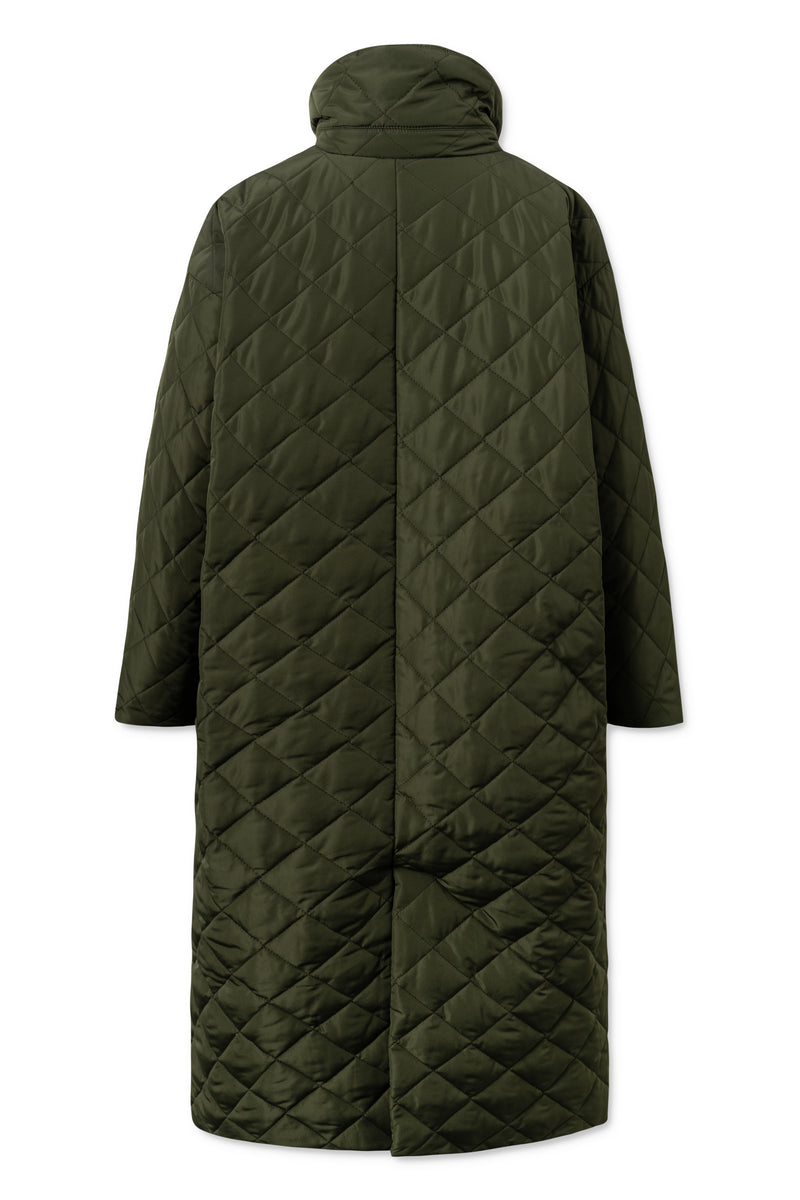 Robyn Coat - Army