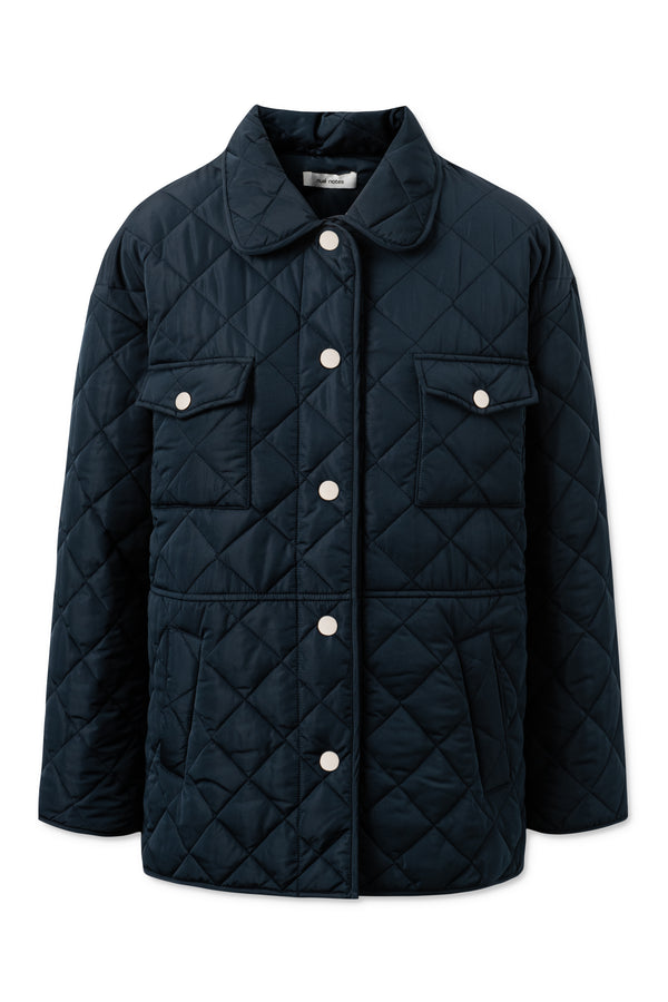 Ruben Jacket - Navy