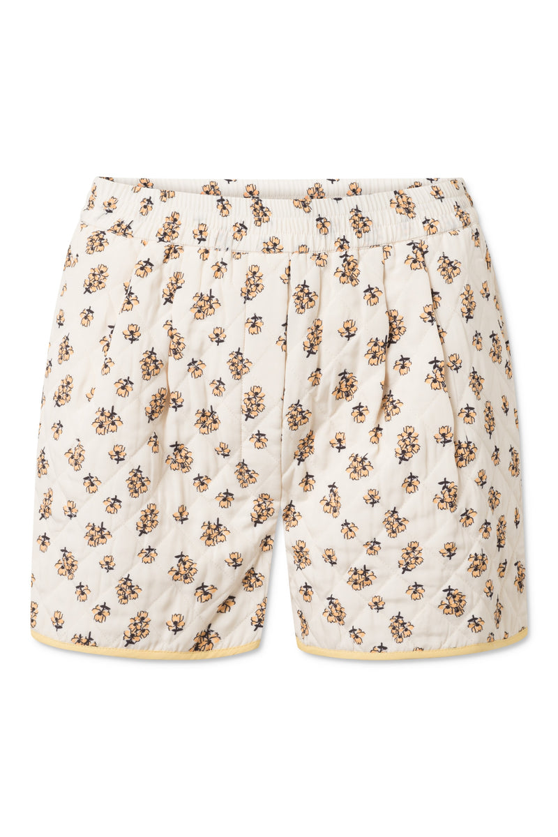 Rama Shorts - Cloud Cream