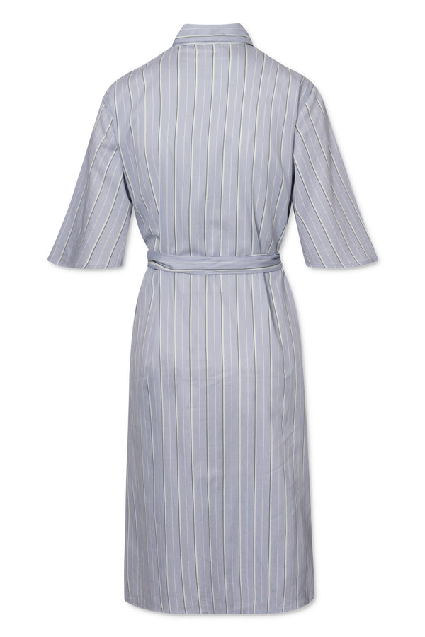 Tanita Dress - Halogen Blue