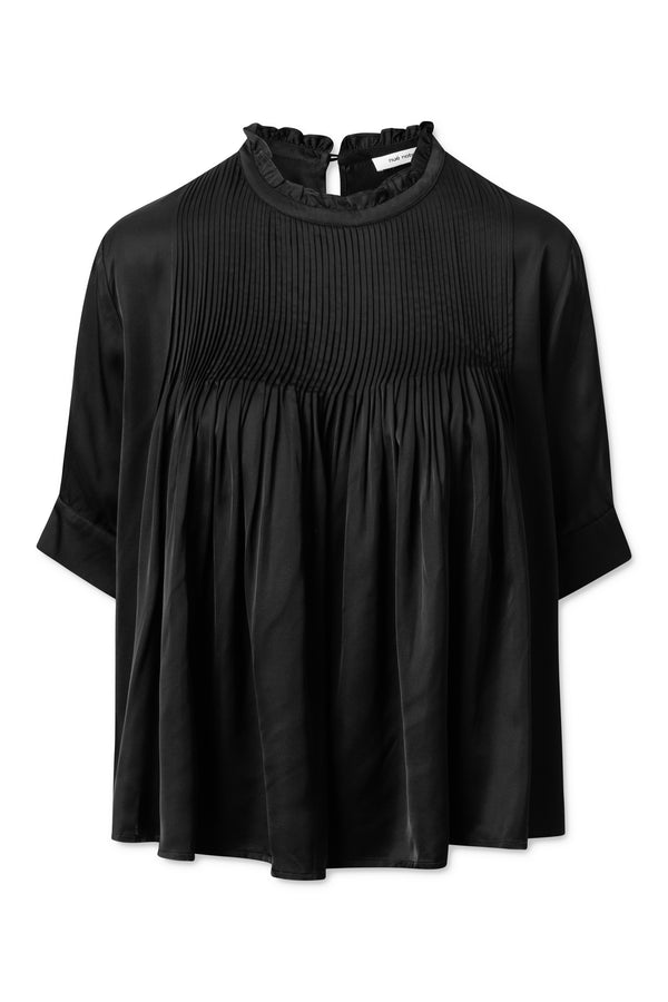 Yuki Shirt - Black