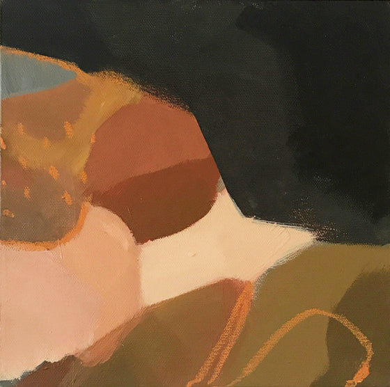 'AUTUMN colour study I'