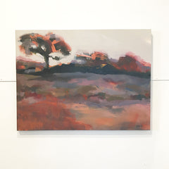 'FIRE TREE' - SOLD