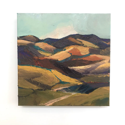 MARLBOROUGH LANDSCAPE STUDY