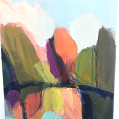 'IRREPRESSIBLE COLOUR' Study - SOLD OUT