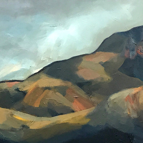 'LOCAL HILLS' - SOLD