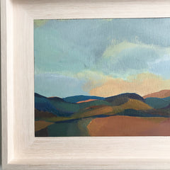 'LOW LIGHT HILLS' SOLD