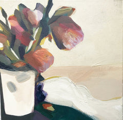'PROTEA II' Original Still Life - SOLD