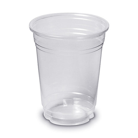16oz Plastic Clear Cups