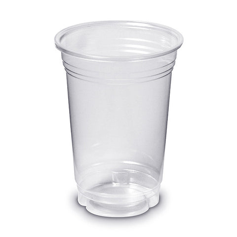 20oz Plastic Clear Cups
