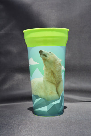 30 Oz. Cup Polar Bear