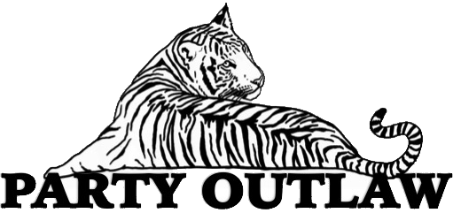 Party Outlaw Zoo