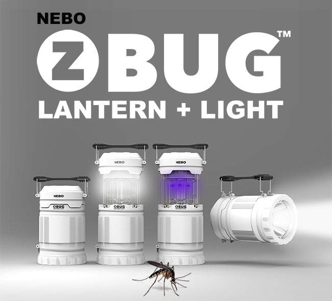 6587 - Z-Bug Lantern + Light
