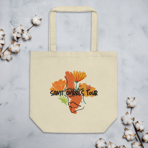 Flowers Eco Tote Bag