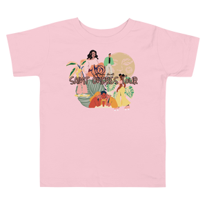 Toddler For The Girls Tee