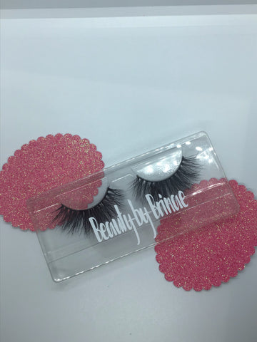 Queen Ki Lashes - BeautyByBrinae