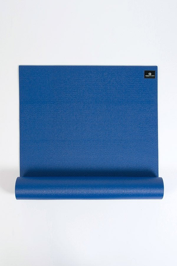 Yoga Studio 6mm Sticky Cheap Yoga Mat Blue