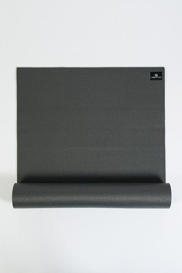 Yoga Studio 6mm Sticky Cheap Yoga Mat Grey