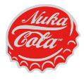 PAX East 2017 Nuka Cola Cap