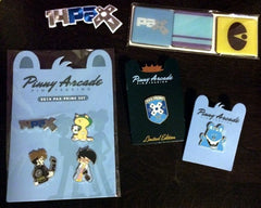 "Special PAX Prime 2014 ""As-If-You-Were-There"" Bundle"