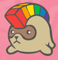 Enfu Set 1 - Rainbow Seal