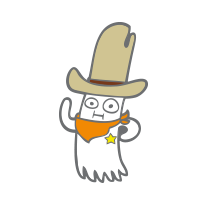 PAX South 2015 Sheriff Spoopifer