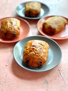 Pain au Chocolat ( Box of 4 )