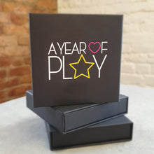 Load image into Gallery viewer, Kids Year of Play - Gift Box