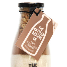 Load image into Gallery viewer, Vegan Chocolate & Walnut Brownies - Shaken up In a Bottle
