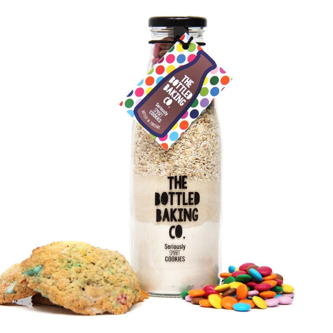 Seriously Smart Cookies - Case of 6 In Bottles